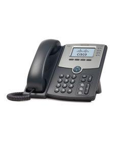 IP ტელეფონი Cisco SPA504G