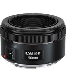 ლინზა Canon EF 50mm f/1.8 STM