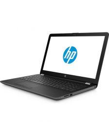 ნოუთბუქი HP 15-bs544ur (2KH05EA) - Black