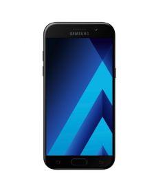 მობილური ტელეფონი Samsung Galaxy A5 (2017) LTE Dual SIM Black (SM-A520FZKDSER)