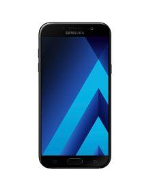 მობილური ტელეფონი Samsung Galaxy A7 (2017) LTE Dual SIM Black (SM-A720FZKDSER)