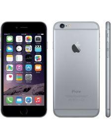 მობილური ტელეფონი Apple iPhone 6 32GB grey