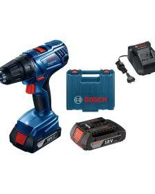 სახრახნისი/დრელი/აკუმულატორით BOSCH – GSR 180-LI