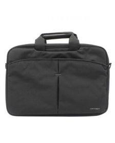 ლეპტოპის ჩანთა Continent Laptop Bag CC-012 15'' Black