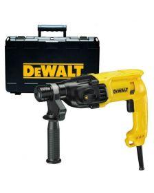 პერფორატორი DEWALT D25033Kელექტრო