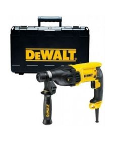 ელექტრო პერფორატორი DEWALT D25133K-QS