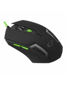 მაუსი Esperanza EGM205G 6D OPT. USB MX205 FIGHTER GREEN