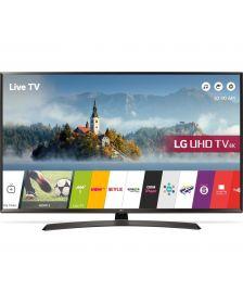 ტელევიზორი LG 49UJ634V