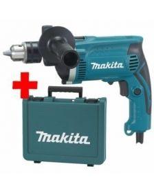 ელექტრო დრელი MAKITA HP1630 K