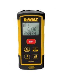 მანძილის მზომი (პროფესიონალური) DEWALT DW03050-XJ