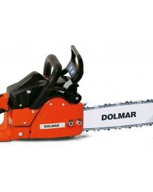 ჯაჭვიანი ხერხი ბენზინზე DOLMAR – 111