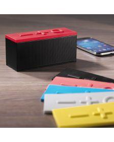 """უსადენო ბლუთუს დინამიკი Hama Bluetooth Stereo Speaker """"Rock"""""""