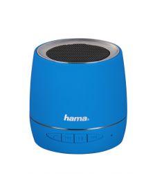 უსადენო ბლუთუს დინამიკი Hama Mobile Bluetooth Speaker, Blue