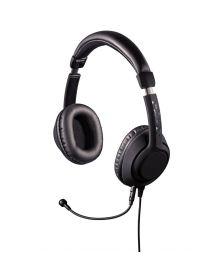"""ყურსასმენი Hama PC Headset """"Black Desire"""""""