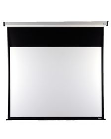 პროექტორის ეკრანი Hama Roller Projection 180 x 160 cm, 4: 3