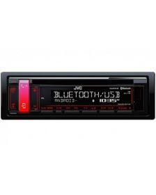 მანქანის მაგნიტოფონი JVC KD-R781BT