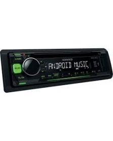 მანქანის მაგნიტოფონები Kenwood KDC-100UG