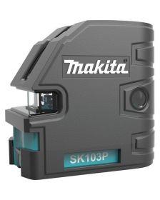 ლაზერული ნიველირი MAKITA- SK103P