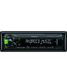 მანქანის მაგნიტოფონი MP3 Kenwood  KMM-101GY