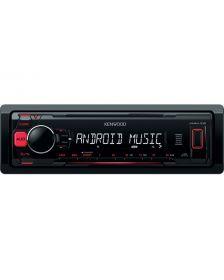 მანქანის მაგნიტოფონი MP3 Kenwood  KMM-102RY