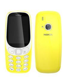 მობილური ტელეფონი Nokia 3310 (2017) Yellow