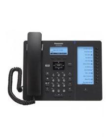 სტაციონარული ტელეფონი Panasonic KX-HDV230RUB