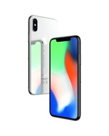 მობილური ტელეფონი Apple iPhone X 64GB silver
