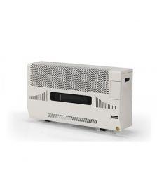გაზის გამათბობელი FHS 10500 LX C White