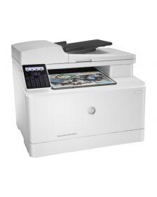 პრინტერი HP Color LaserJet Pro M181fw (T6B71A)