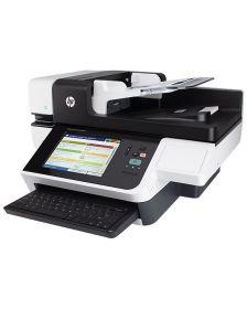 სკანერი HP Digital Sender Flow 8500 fn1 (L2719A)