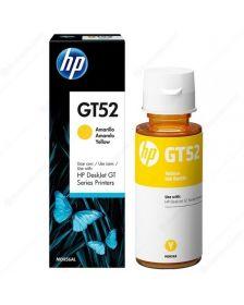 კარტრიჯი HP GT52 Yellow Original Ink Bottle