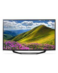 ტელევიზორი LG 49LJ515V