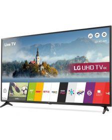 ტელევიზორი LG 55UJ630V