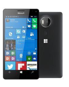 მობილური ტელეფონი Microsoft LUMIA 950 XL SS CV EAC UA BLACK