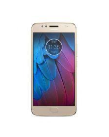 მობილური ტელეფონი Motorola Moto G5S (XT1794) LTE Dual SIM Gold