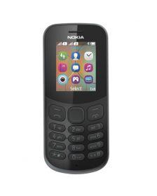 მობილური ტელეფონი Nokia 130 DS TA-1017 EAC UA BLACK