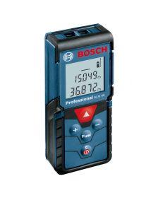 ლაზერული საზომი Bosch GLM 40 Professional