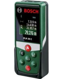 ლაზერული საზომი Bosch PLR 30 C