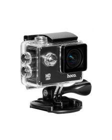 ექშენ კამერა Hoco 1080P Sport Camera D2