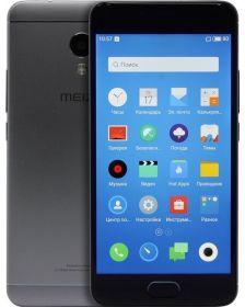 მობილური ტელეფონი MEIZU M612H_32GB_Gray