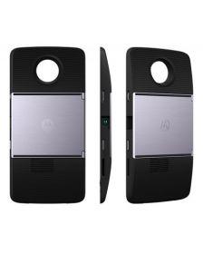მობილურის პროექტორი Motorola MOTO INSTA-SHARE PROJECTOR MOTO MOD