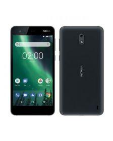 მობილური ტელეფონი Nokia 2 Dual Sim 8GB LTE Black