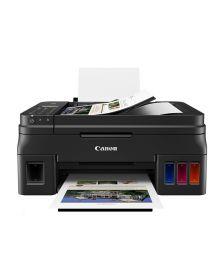 პრინტერი Canon Ink Multifunctional PIXMA G4410 (2316C009AA)