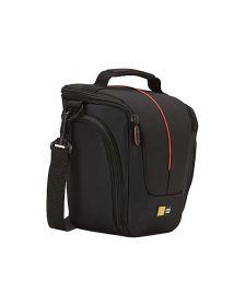 ფოტოაპარატის ჩანთა Case Logic DCB-306 SLR Camera Holster (Black)