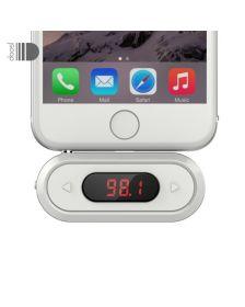 FM მოდულატორი ტელეფონისთვის Doosl DSER107