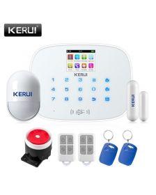 დაცვის GSM სისტემა KERUI KR-G19