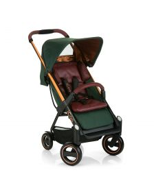 ეტლი Hauck Acrobat Copper green (151020)