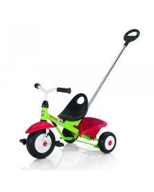 საბავშვო ველოსიპედი KETTLER FUNTRIKE EMMA green