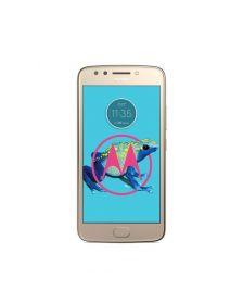 მობილური ტელეფონი Motorola Moto E4 (XT1762) LTE Dual SIM Full Gold