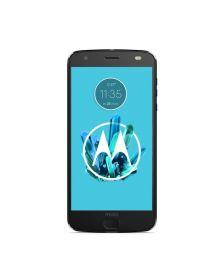 მობილური ტელეფონი Motorola Moto Z2 Force (XT1789-06) PA900007UA LTE Dual SIM Black